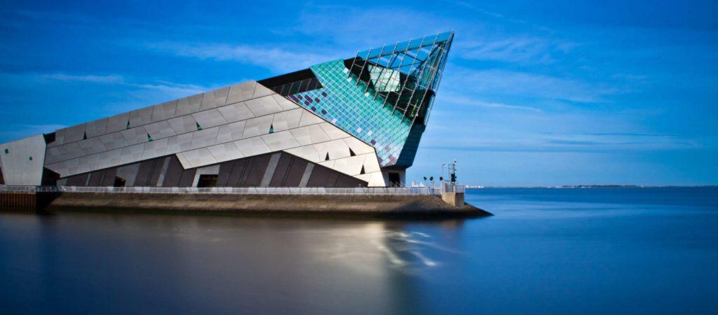 Sleepover: The Deep, Hull