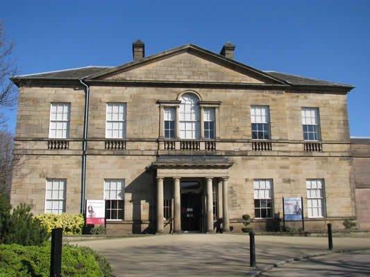 Sleepover: Clifton Park Museum, Rotherham