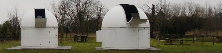 Visits: Stargazing in Austerfield